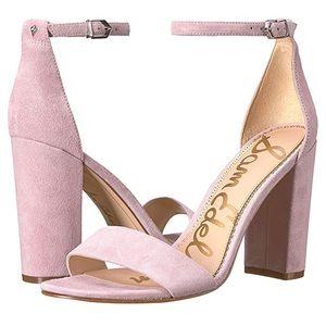 Sam Edelman Yaro Ankle Strap Sandal Size 9.5 NEW